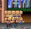 Double Dragon Trivia