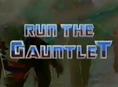 Run the Gauntlet Trivia