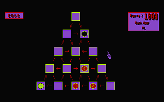 Atari Joy atari screenshot