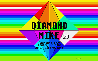 Diamond Mike
