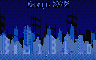 Escape 2042 - The Truth Defenders