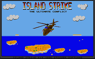 Island Strike - The Ultimate Conflict
