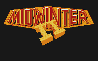 Midwinter II - Flames of Freedom