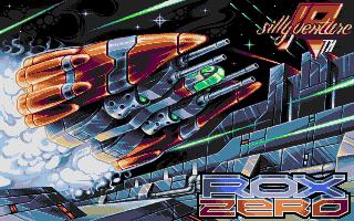 Atari ST R0x Zero : scans, dump, download, screenshots, ads