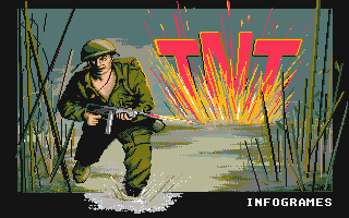 TNT atari screenshot