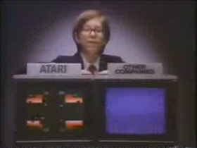 Nobody Compares to Atari