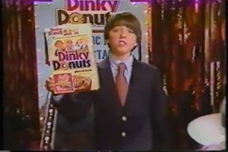 Dinky Donuts Commercial