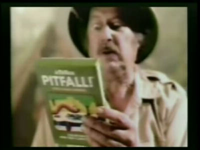 Pitfall! - Pitfall Harry's Jungle A...