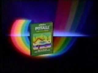 Pitfall! / Keystone Kapers
