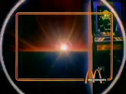 Taste the Thrill of Atari at McDona...