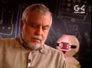 Story of Nolan Bushnell