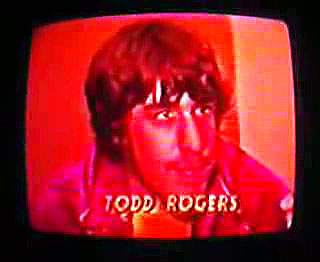 Todd Rogers on WLS / ABC - Chicago ...